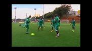 Нигерия също обяви състава за Мондиала