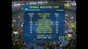 Federer Vs Nadal - Shanghai 07 - Pt 2
