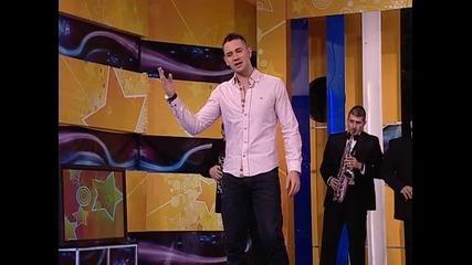 Aleksandar Zivanovic - Ona je dar sa neba - (Gold Muzicki Magazin) - (Tv Pink )