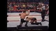 Aj Styles Vs Samoa Joe Turning Point 2005