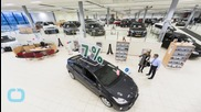 Toyota Prius Range Gets Bigger Discounts In CA