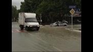Наводнения в Южна Русия взеха над 100 жертви