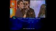 Music Idol 2 - Песен С Графа И Мария