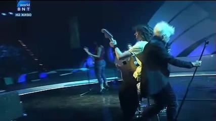 България на Евровизия 2011 - Поли Генова - На Инат