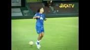 Nike Footbal - Make Ball Happy Ronaldinho
