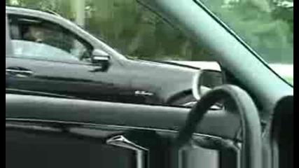 Mercedes E55 Amg vs Mercedes E63 Amg