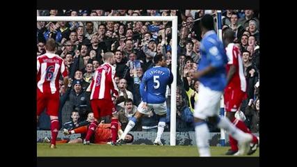 Forever Everton!