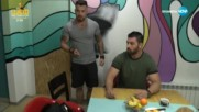 София - Ден и Нощ - Епизод 537 - Част 1