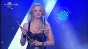 Най-прогресиращ изпълнител на 2013: Соня Немска