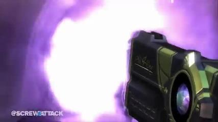 Dante Vs Bayonetta - Death Battle!