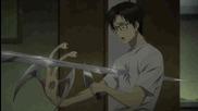 [ Bg Subs ] Kiseijuu Sei no Kakuritsu - Епизод 5