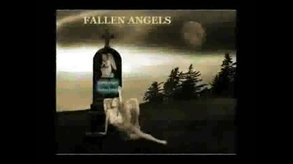 Fallen Angels Comersial