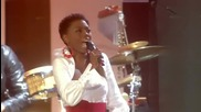 Hugh Masekela ft Pata - Pata Lira Концерт по повод откриване на световното по футбол Ю А Р - Африка