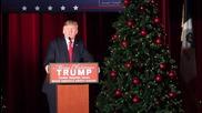 USA: Trump agrees with Putin's praise - 'I am brilliant'