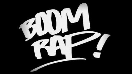#BoomRap - EPIZOD 7 featuring 42 ( PEZ BEATS)