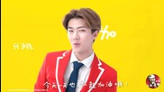 Kfc China Tv Commercial Exo Sehun Version
