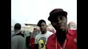 Mack 10 feat. Lil Wayne & Rick Ross - So Sharp (remix) - Behind The Scenes !