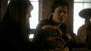Дневниците на Вампира сезон 01, епизод 11 / The Vampire Diaries sezon 01, chapter 11