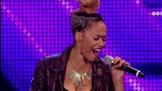 The X Factor 2013 - Tamera Foster изпълнява