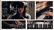 Christina Grimmie & Sam Tsui - Just A Dream by Nelly [превод]