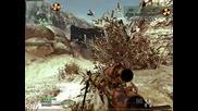Call of Duty Modern Warfare 2 Nuke Video