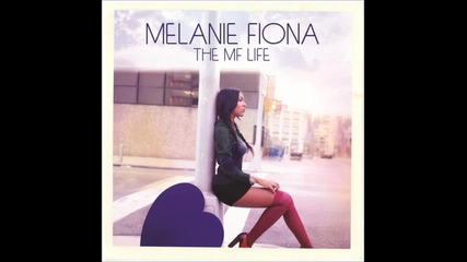 Melanie Fiona 07 Change The Record (feat. B.o.b)
