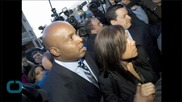 U.S. Authorities End Criminal Case Against Barry Bonds