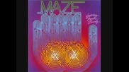 Maze & Frankie Beverly - While I'm Alone