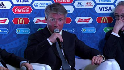 Mexico: Sorokin underlines that Russia will be ready for World Cup