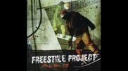 Freestyle Project - Da Freak