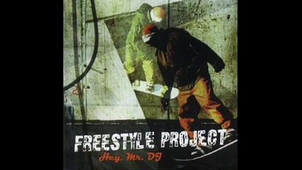 Freestyle Project - Da Freak