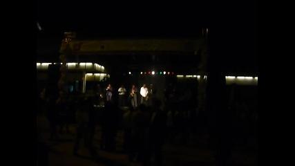 фестивал на сливата в гр.троян с орк.карандила 5