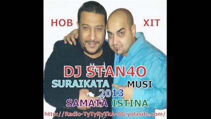 Н О В О Suraikata & Musi - Samata Istina (2013 Balada) Dj Stan4o