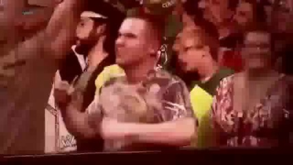 Wwe Extreme Rules 2012 - Brock Lesnar vs. John Cena Official Promo (wwe Raw 41612)