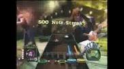 Guitar Hero 3 - Slow Ride