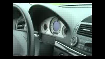 Mercedes E63 Amg Vs Mercedes E55 Amg