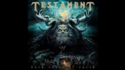 Testament - Dark Roots of Earth - Целият Албум