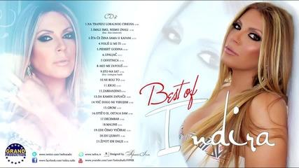 Indira Radic - Krug- Best of - CD 2 (AUDIO 2013)