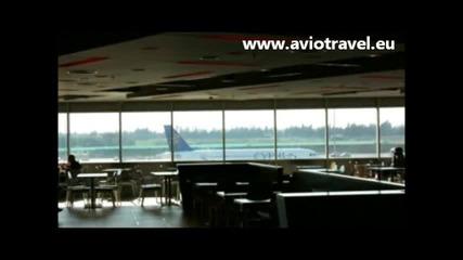 Ларнака - евтини самолетни билети