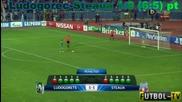Ludogorets - Steaua 1-0 (6-5)след дузпи (2)