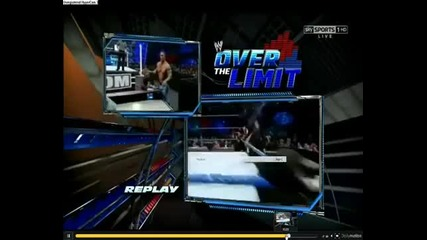 Wwe Over The Limit 2012 Highlights