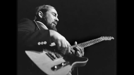 Roy Buchanan - In the Beginning / Drifting Blues