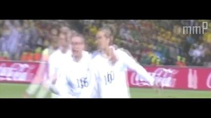 Diego Forlan The Golden Ball Winner World Cup 2010