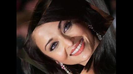 Снимки на най - хубавата жена - Aishwarya Rai ( Айшвария Рай ) Мис Свят - 1994гд.