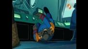 Мишки Рокери от Марс 05 Епизод + Бг Аудио ( Високо Качество )