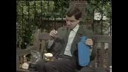 Mr. Bean Сандвич ;}