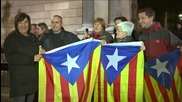 Spain: Barcelona celebrates pro-independence regional govt. deal