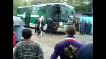 Дунав - Нафтекс Сезон 2007 - 2008 /5 Част/