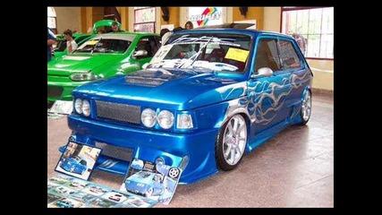 Познай коя марка е тази кола !?!
