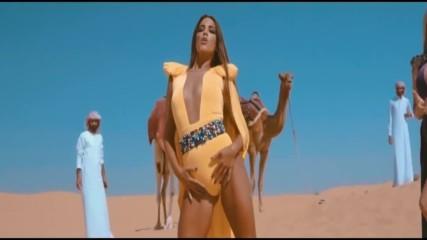 Naya Feat. Katerina Stikoudi - Oxigono ( Official Video )